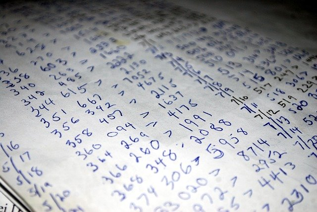 číselné šifry
